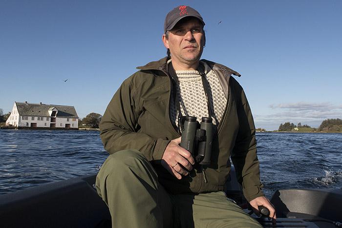 Morten Skår